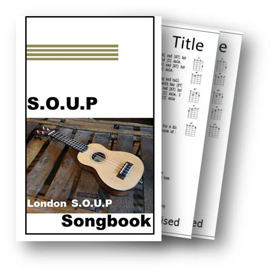 Soup Songbook
